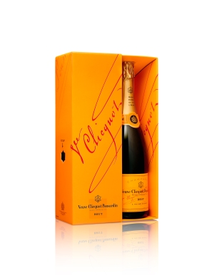 Win a stylish and eco-friendly Veuve Clicquot Design Box