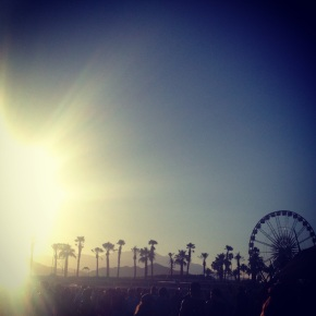 The Coachella Diaries