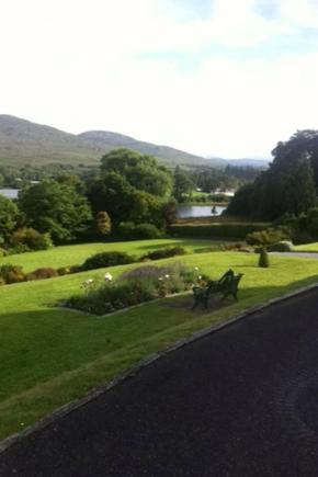 Spa-tisfaction in Kenmare