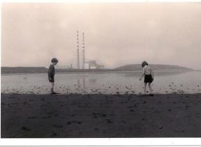 Dublin Icons: 9 Artworks About Poolbeg Towers