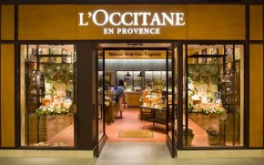 An evening of pampering at L'OCCITANE