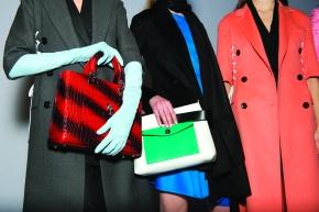 Trend: The HandbagIndex