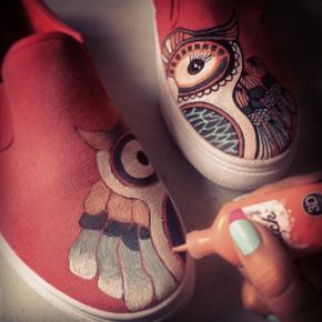 In her shoes: SallyO'Sullivan