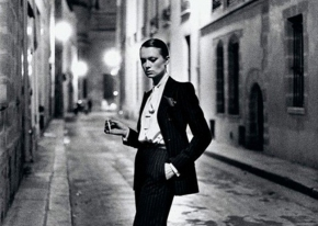 Yves Saint Laurent exhibition to open inJuly