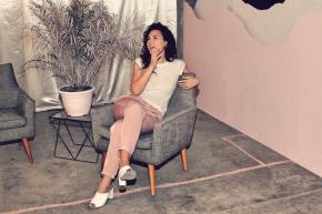 Inspiring Women: Phoebe Lovatt, The WWClub