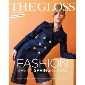 The Gloss March2015