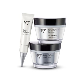 The Skincare You Need In Your 20s, From Boots No7