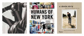 Six Gorgeous Coffee Table Books YouNeed