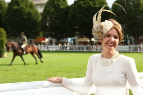Win: Tickets to Ladies' Day & Champagne Lunch