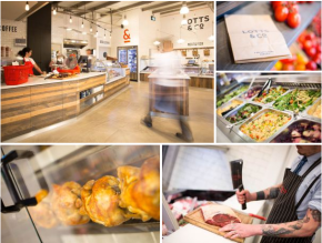 Lotts & Co: Dublin's Delicious New Grocery Store