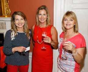 Cocktails & Colour in Association with Colortrend at the MerrionHotel