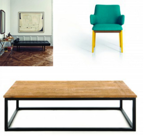 The Edit: Our Interiors Trends for 2015