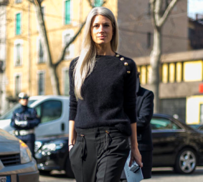 Four Ways to Wear the MilitaryTrend
