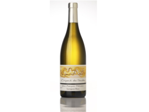 Weekly Bottle: L'Arpent des Vaudons SauvignonBlanc